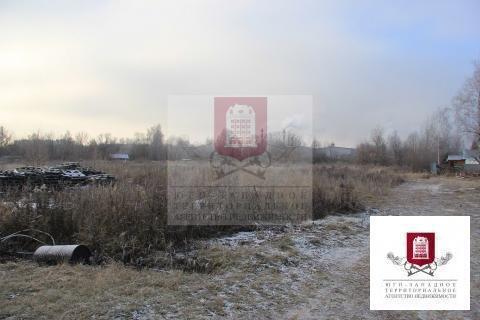 Продается земля промназначения 1,2 Га - Фото 1