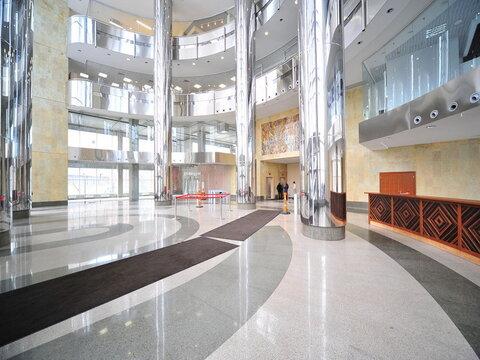 Сдам Бизнес-центр класса B+. 12 мин. пешком от м. Калужская. - Фото 3