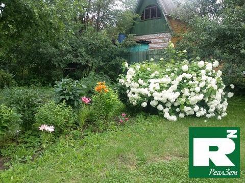 Продается дача 60кв.м. в СНТ Рябинка, Калужская область, Боровский рай - Фото 3