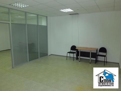 Сдаю офис 50 кв.м. в Бизнес-центре на Урицкого,19 - Фото 2