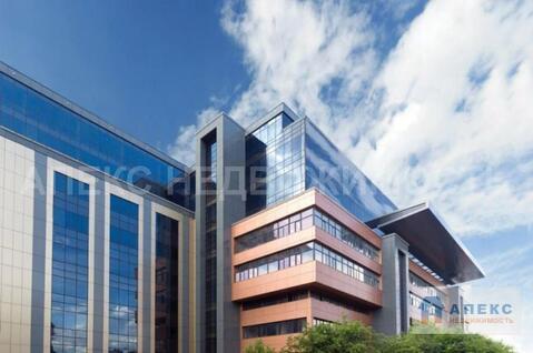 Продажа офиса пл. 51 м2 м. Молодежная в бизнес-центре класса В в . - Фото 1