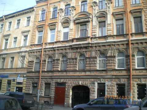 Аренда комнаты, м. Гостиный двор, Ул. Моховая - Фото 1