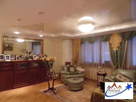 2-х уровневая Квартира на ул. Краснознаменская 7 - Фото 2