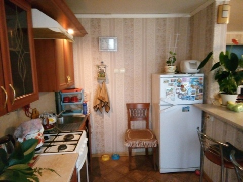 Трёшка в Киржаче на црб с большим коридором - Фото 4
