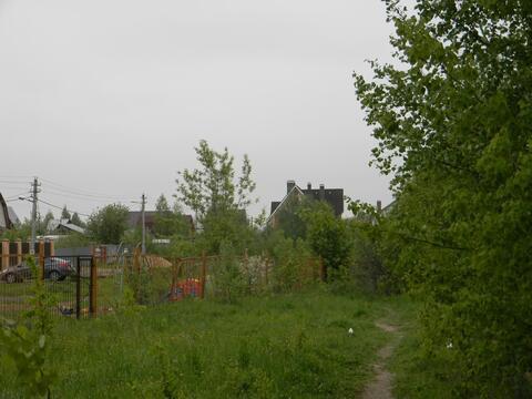 Участок 7 сот. , Боровское ш, 27 км. от МКАД. - Фото 1