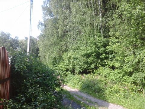 Дача около леса. - Фото 3