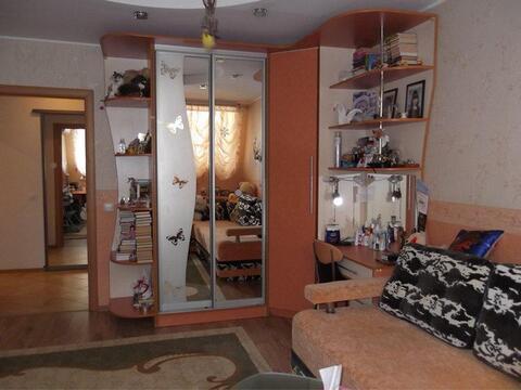 3ккв с большой кухней-столовой, Рижский пр 4. - Фото 3