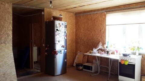 Жилой дом в пос.Березняки - Фото 2