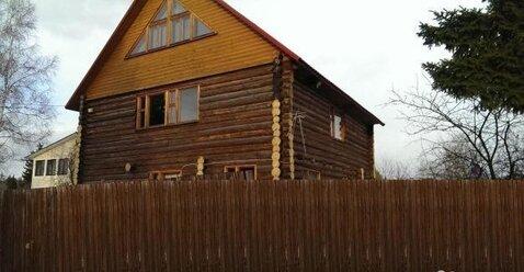 Дом 240 кв м В Жаворонках - Фото 4