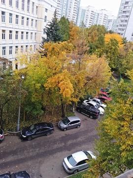 2-х комнатная квартира на Проспекте Вернадского недорого - Фото 2