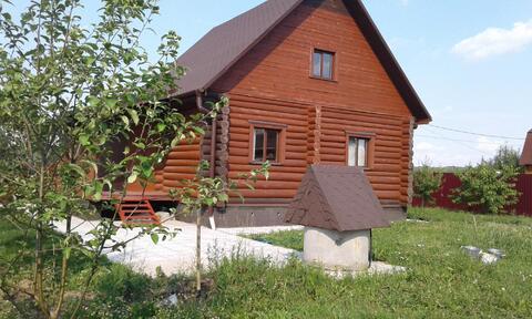 Продаётся Участок с домом 9 сот. СНТ Ветеран-7 - Фото 2