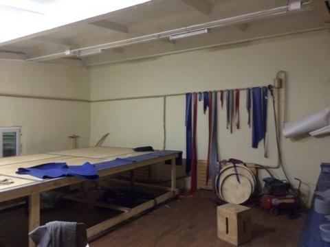 Производственное помещение в Калининском районе - Фото 4