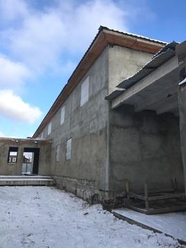 Строение 500 кв.м. на участке 12 соток в п. Лужники, Ступинский р-н - Фото 3