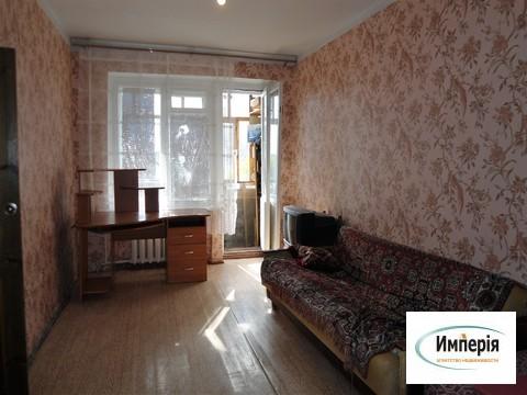 Продаём 3-х комнатную квартиру по улице Бахметьевская//Вольская - Фото 1
