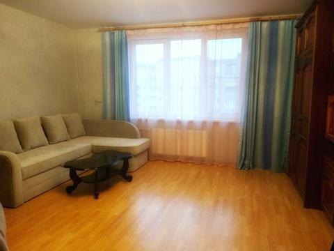 Большая 2-х комнатная квартира с евроремонтом в новом доме - Фото 2