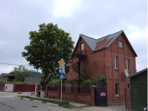 Аренда комнаты посуточно, Архипо-Осиповка, Ул. Вишневая - Фото 1