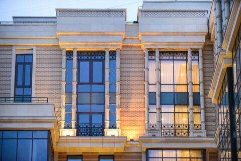 Продажа пентхауса Б.Афанасьевский пер. д. 28 - Фото 3