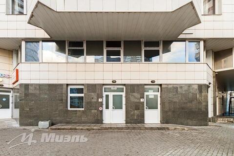Продажа квартиры, м. Октябрьское поле, Маршала Жукова пр-кт. - Фото 1