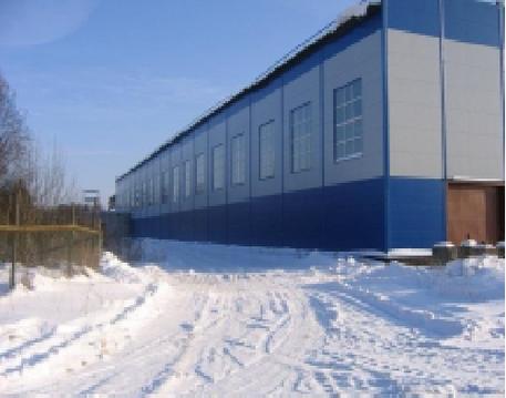 Продам производственно-складскую базу 5327 кв.м. - Фото 2