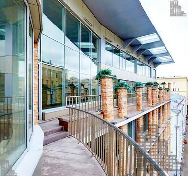Великолепная квартира в стиле арт-деко в 7 минутах от Кремля, брюсов19 - Фото 1