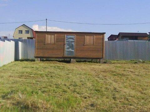 Продается земельный участок, Ненашево, 8 сот - Фото 2