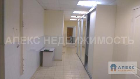 Аренда офиса пл. 462 м2 м. Пролетарская в административном здании в . - Фото 5