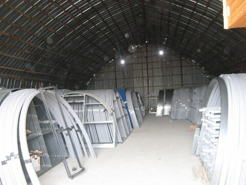 Холодный склад 300 кв.м - Фото 4