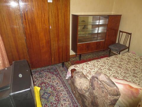 Сдам две комнаты общей площадью 20 м2 в 4 к. кв. рядом ж/д вокзал - Фото 2