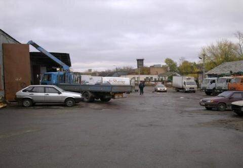 Продажа Склада на участке в 1,5 га. в г.Москва - Фото 5
