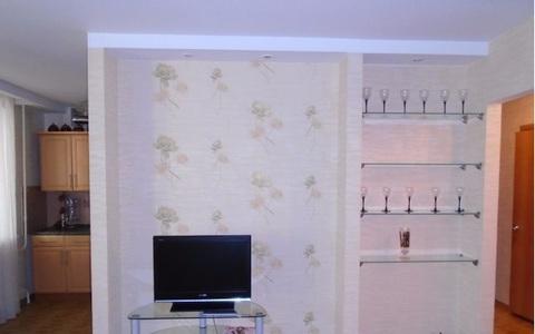 Продается 1-комнатная квартира 44 кв.м. этаж 5/6 пер. Литейный - Фото 2