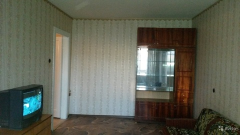 2-комнатная квартира, улица Егорова 11 - Фото 2