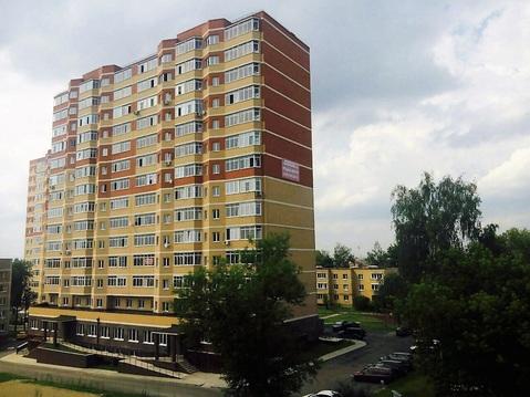 М. Бунинская аллея, 2 к.кв, п. Воскресенское, 5 - Фото 1