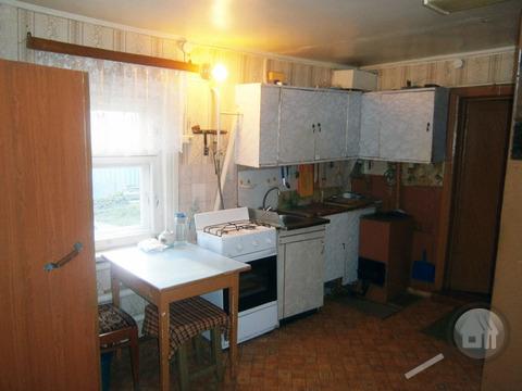 Продается часть дома с земельным участком, ул. Индустриальная - Фото 4