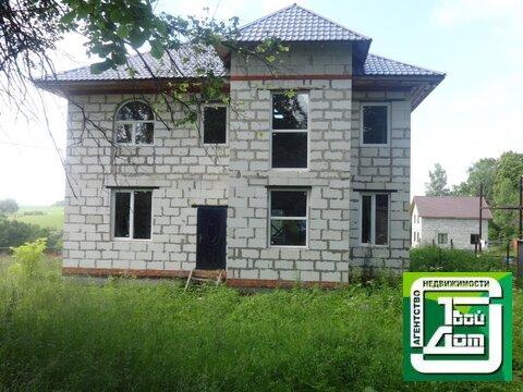 Ступинский район, Село Мартыновское, 60 км до МКАД