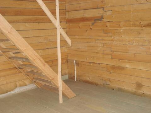 Продам брусовой дом в пос. Нарынка - Фото 3