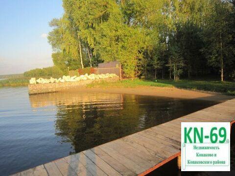 СНТ Отдых - 200 метров до Конаковской Волги - Фото 2