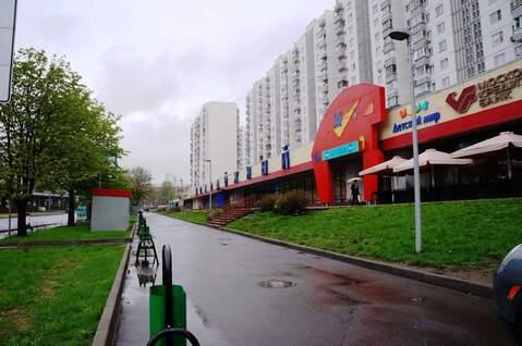 Торговое помещение 88 м2, м.Кунцевская - Фото 1