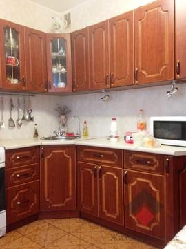 Продам 2-к квартиру, Внииссок, Березовая улица 7 - Фото 1
