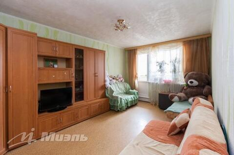 Продажа квартиры, м. Алма-Атинская, Ул. Борисовские Пруды - Фото 5
