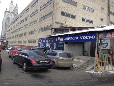 Продам теплый гараж м. Славянский бульвар - Фото 1