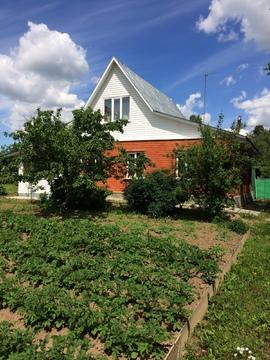 Продаю дом в с. Хонятино - Фото 1