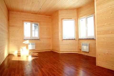 Дом 100 кв.м. с участком 5 соток в Чеховском районе д.Крюково - Фото 3