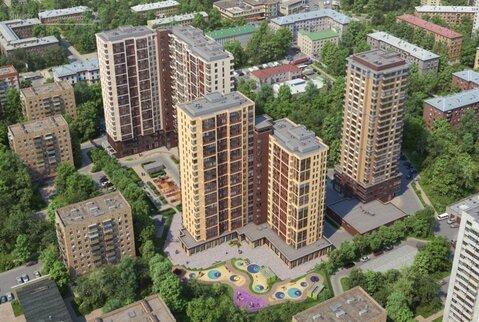 ЖК Родной Город. Каховская - Фото 3