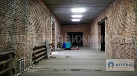 Аренда склада пл. 530 м2 Мытищи Ярославское шоссе в складском . - Фото 2