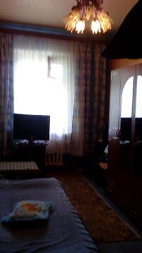 Продажа 1 ком. в 3х ком. квартире, Купить комнату в квартире Нижнего Новгорода недорого, ID объекта - 700492593 - Фото 1