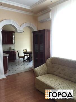Аренда 3-х комнатной квартиры в Куркино. - Фото 5