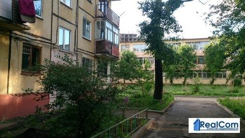 Продам двухкомнатную квартиру, ул. Трамвайная, 9 - Фото 1