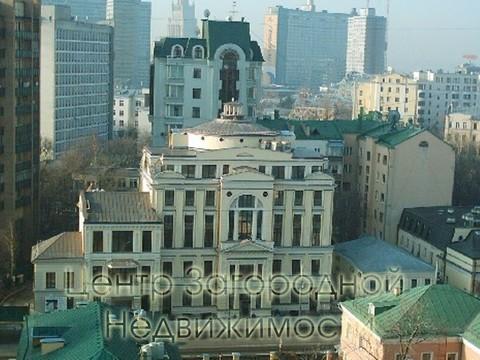 Пятикомнатная Квартира Москва, Никитская Большая, д.45, Центральный . - Фото 5