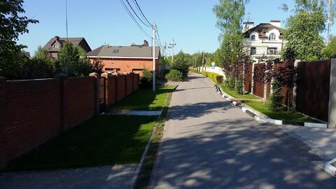 Отличный участок 22 сотки, Сосенское с.п, вблизи дер.Летово - Фото 1