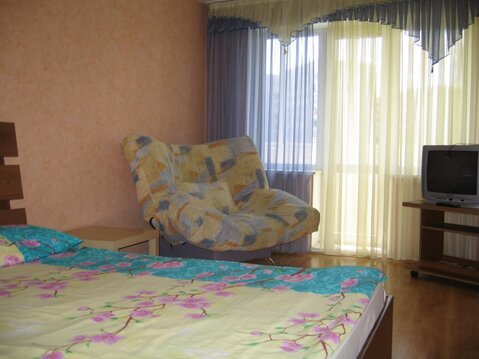 1-комнатная квартира на длительный срок - Фото 1